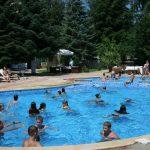 Матрица летний лагерь в Болгарии