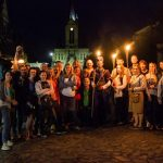Украинский Хогвартс и охота на ведьм