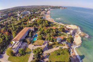 Курорт Св.Константин и Елена