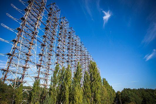 Чернобыль, Припять Туры из Запорожья