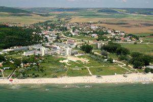 Кранево Болгария