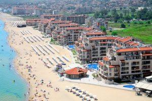 Отели Обзор Болгария