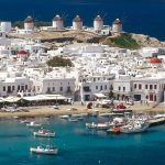 Греция автобусный тур