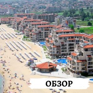курорт в Болгарии Обзор