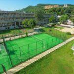 Детский лагерь Фрегата в Болгарии